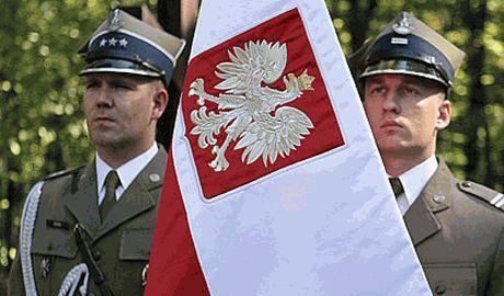 Польская армия отправит гуманитарную помощь украинским военнослужащим
