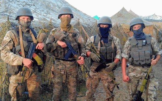 Украина удивила многих, таким быстрым возрождением вооруженных сил
