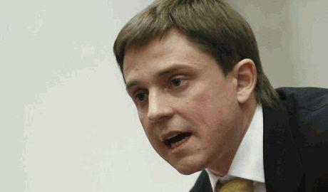 СБУ задержала экс-секретаря Киевсовета Олеся Довгого