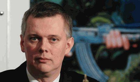 Военных баз НАТО в Польше не будет, — министр обороны республики