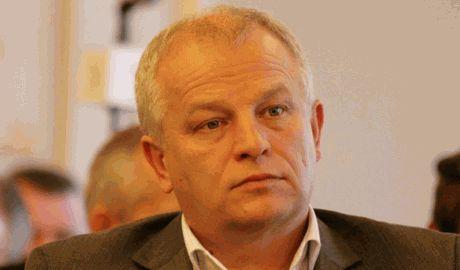 Генпрокуратура задержала экс-главу НБУ Степана Кубива
