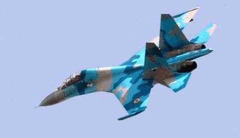 Украинская авиация уничтожила боевиков на территории ремонтно-механического завода в Краснодонске