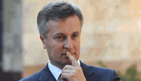 Несмотря на финансовое состояние, имена и должности, все кто причастен к террористам ответят за свои деяния, – Наливайченко