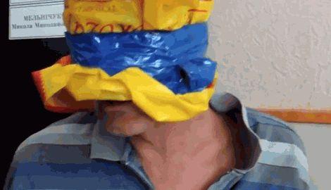 В Луганске разведка ВСУ вместе с МВД задержала майора ФСБ Видео