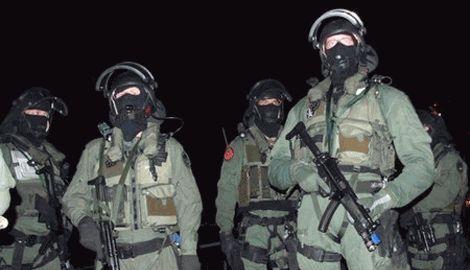 """Спецназ ФСБ """"Вымпел"""" развлекся избиением медиков в Геленджике"""