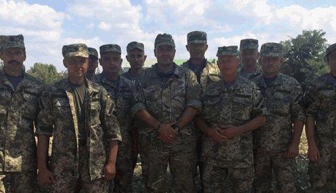Патриотов Украины, которые готовы доказать преданность стране, не так уж и много, – Юрий Бирюков