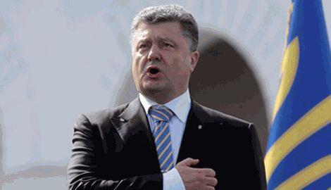Петр Порошенко вылетел в Минск, где встретится с Путиным