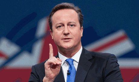Премьер Британии призвал НАТО готовиться к противостоянию с Россией