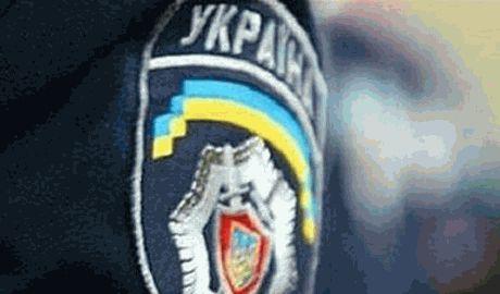 В Одессе милиция избила активистов, протестовавших против концерта Ани Лорак