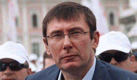 После взятия Донецка боевиков ждет неожиданный сюрприз, и быстрое окончание войны, – Луценко