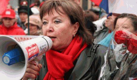 Наталья Витренко найдена мертвой