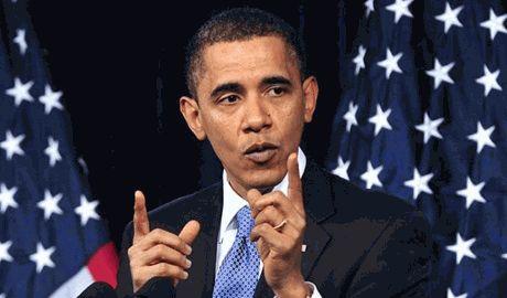 Действия Владимира Путина пагубно отразятся на России в будущем, — Обама