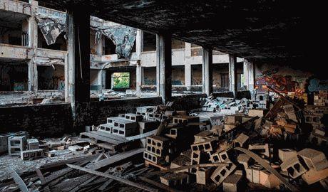 Донецк ждёт печальная участь Детройта