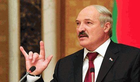 Беларусь поможет Украине, поставляя ей нефть, – Александр Лукашенко