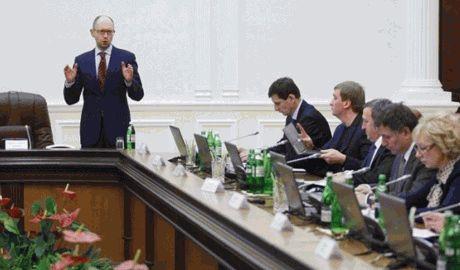 Правительство Украины собирается ввести санкции, против украинских фирм с российским капиталом
