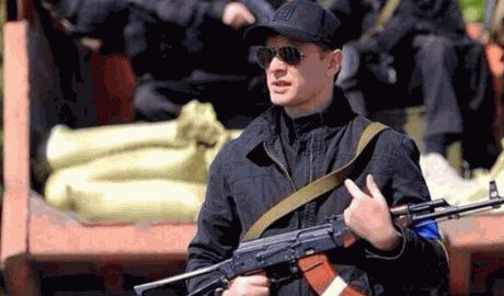 Украинские силовики начали зачистку Донецка от террористов, — Ляшко