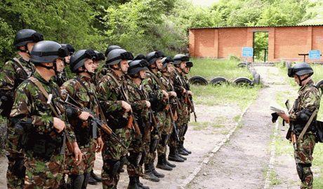 """Батальон """"Азов"""" опубликовал видео вчерашнего боя в Мариновке"""