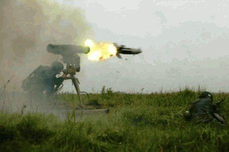 Израильская армия обнаружила у террористов российское оружие