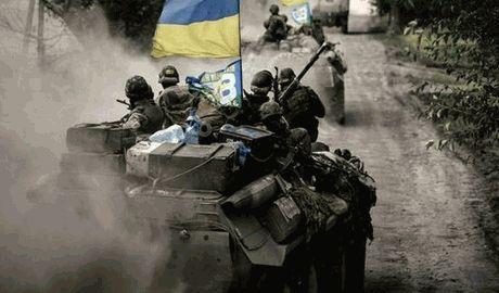Украина готова дать отпор агрессору, в случаи если Россия попытается ввести свои войска на нашу территорию, – пресс-секретарь СНБО