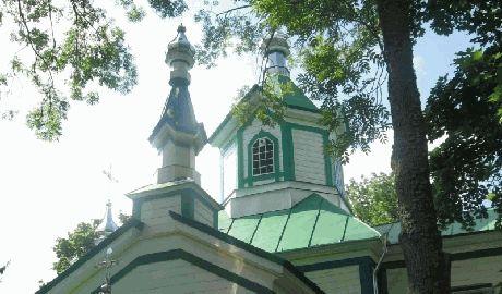 На житомирщине священник УПЦ МП отказался отпевать погибшего бойца АТО