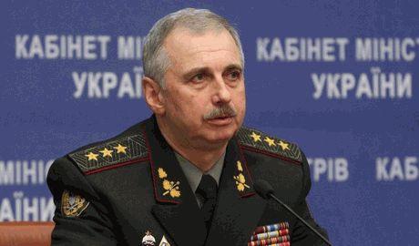 Россия сосредоточила на границе с Украиной 33 тысячи военнослужащих и 160 танков, – Михаил Коваль