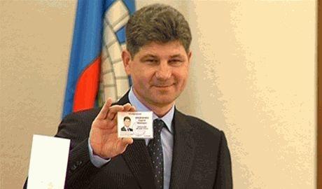 Люстрация в СБУ, генерал руководящий АТО пробовал освободить задержанного мэра Луганска