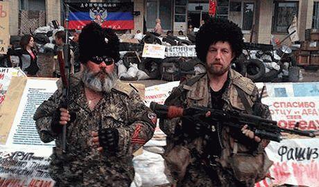 Боевики ДНР требуют от властей Украины особый статус их вооруженным формированием