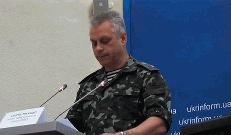 Украина пытается вернуть военных которые отступили на территорию РФ — СНБО