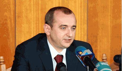 Военную прокуратуру возглавит Анатолий Матиос