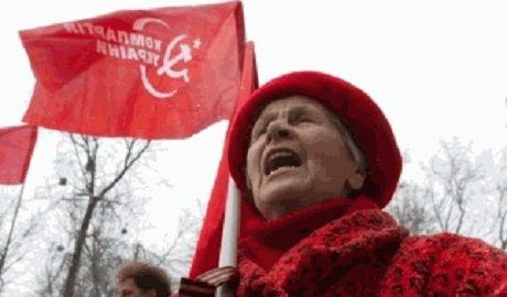 В сети появились доказательства преступной деятельности КПУ ВИДЕО