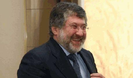 Россия направила в Интерпол документы об объявлении в розыск Коломойского