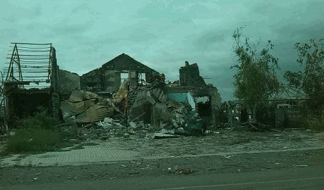 На востоке Украины уже погибло около 3000 мирных людей – ООН