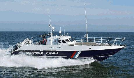 Россия начала разведку прибережья Азовского моря возле Мариуполя