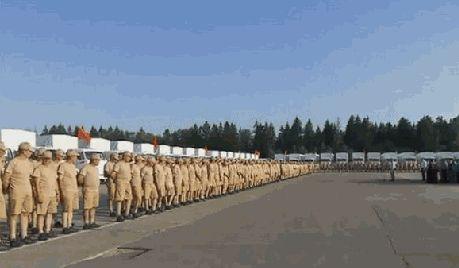 Путин не решился. Лагерь, который должен был принять гуманитарный груз из РФ, сворачивают