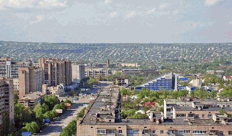 Луганск сегодня ФОТОРЕПОРТАЖ