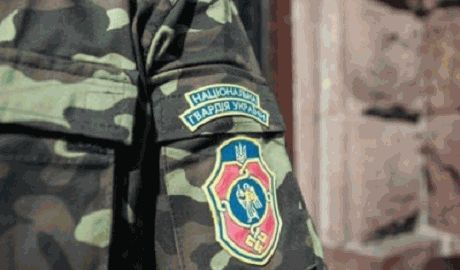 """Батальон """"Прикарпатье"""" разоружили"""