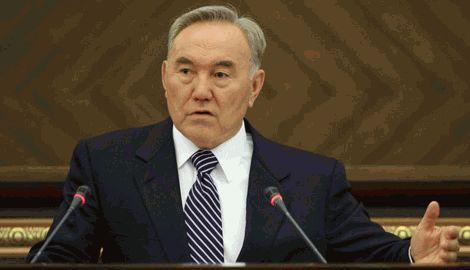 Президент Казахстана объявил о возможном выходе из Таможенного союза
