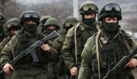 Войска РФ готовят широкомасштабное наступление, к концу перемирия осталось несколько часов