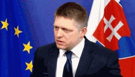 Правительство Словакии заявило, что наложит вето на новые санкции ЕС в отношении РФ