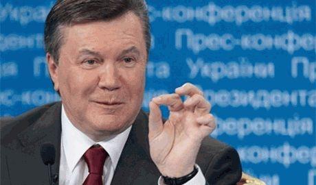 Генпрокуратура подготовила законопроект, который позволит привлечь Януковича к ответственности