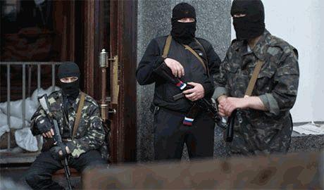 """Экспроприация по """"новоросски""""! Боевики ЛНР похищают прокуроров и судей и требуют фантастические выкупы за их освобождение"""