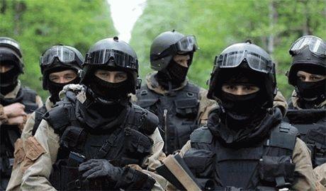 """Бойцы батальона """"Донбасс"""" уничтожили группу российского спецназа"""