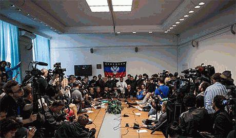 Террористы уже планируют зимовать на Донбассе и просят Путина обеспечить ДНР газом
