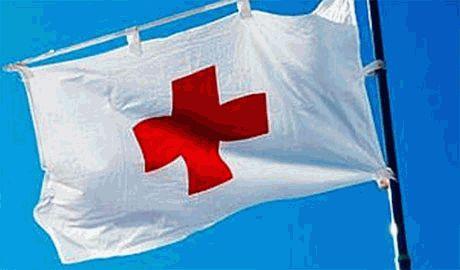 Красный Крест опять ничего не знает о «гуманитарном конвое» РФ в Украину