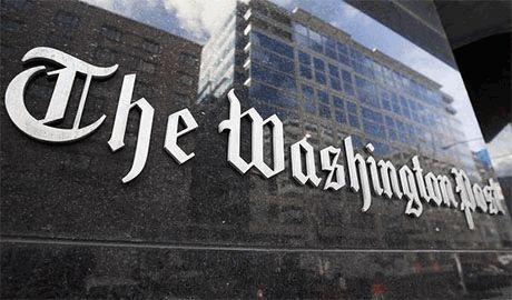 """Запад должен сделать все, чтобы остановить """"гуманитарное"""" вторжение России в Украину, — The Washington Post"""