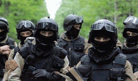Правоохранители в зоне АТО предотвратили серию терактов российских боевиков на освобожденных территориях, — Шкиряк