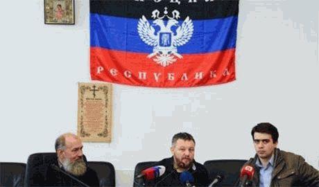 Террористы ДНР прекратиили обмен пленными