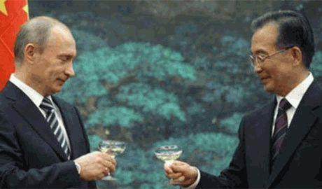 Путин продал Россию Китаю. Бизнес РФ уже занял у Пекина 13 млрд $