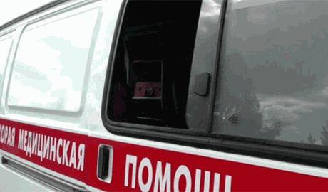 Раненых из больницы Первомайска спасла пожилая женщина-врач