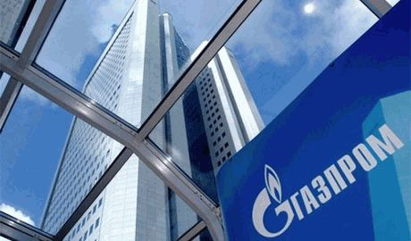 После введения международных санкций, чистая прибыль «Газпрома» сократилась на 36%